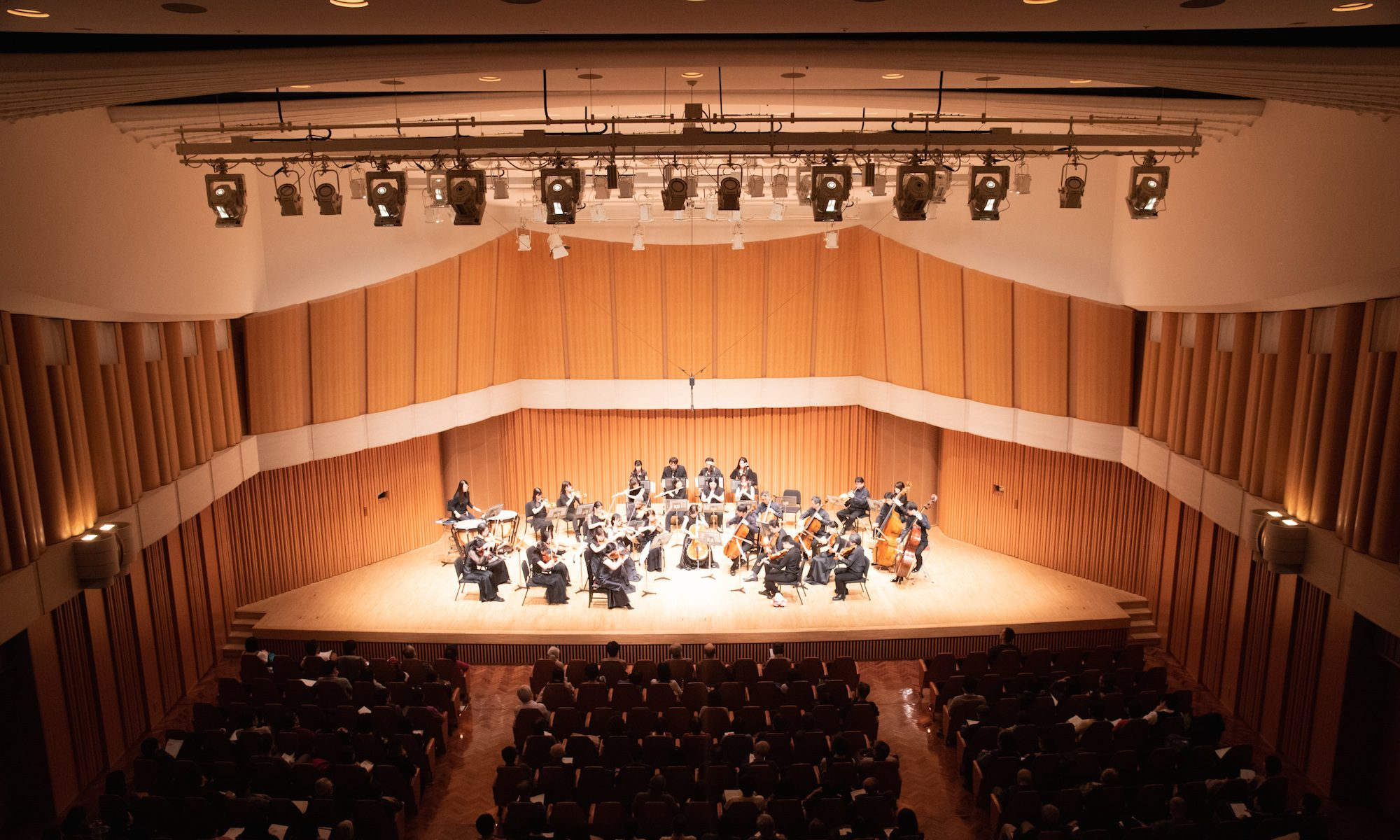 東京アカデミーオーケストラ